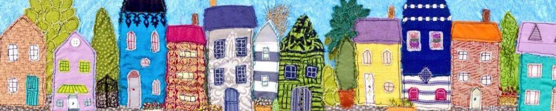 Jackie Gale | Art Blog | Devon Textile Artist